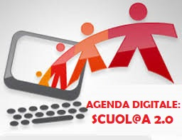 AGENDA DIGITALE: SCUOL@A 2.0